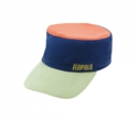 FLEECE TRICOLOR WARM CAP
