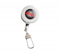 RETRACTABLE LANYARD