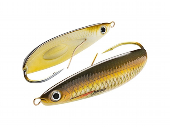 RATTLIN' MINNOW SPOON