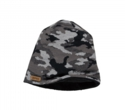 MAGIC JACQUARD CAMOFLAGE BEANIE