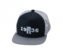 "1936 EYE ""R"" FV MESH CAP"